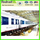 Carro de tragante abierto de la alta calidad C70; Coche ferroviario del carro de la carga; Coche del carro del tren