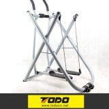 Macchina domestica di esercitazione del camminatore dell'aria della strumentazione di ginnastica da vendere