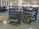 Fio de cobre nu, CCA Wire Twisting / Stranding / Bunching Machine