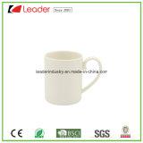 Caffè di ceramica Tazza-Bianco