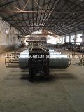 Galvanisierter Eisen-Draht-Maschendraht-Schwergängigkeit-Draht-Gleichheit-Draht (18# 1.2mm)
