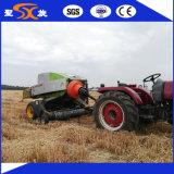 Grama agricultural da suspensão do trator/prensa redonda da palha mini