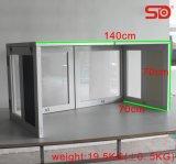 Tabletop будочка перевода для услуги по переводу Sib-S01
