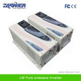 2000W de alta calidad de onda sinusoidal pura inversor solar
