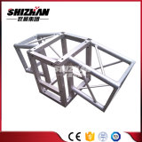 Armature carrée de boulon/vis d'alliage d'aluminium de Shizhan 300*300mm