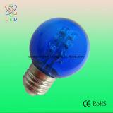 Lámparas festivas globales de la cadena del bulbo LED G45 del bulbo LED E14 G45 del Pigmy del LED G45