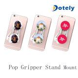 Form-Knall-Handy-Griff-Unterseiten-Standplatz für Smartphone