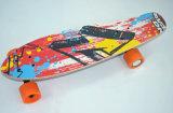 Большинств скейтборд популярного дистанционного управления 4 колес беспроволочного электрический