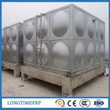 Tank van de opslag van de Tank van het Water van het roestvrij staal de Comité Geassembleerde