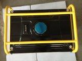 Gerador a gasolina de saída elétrica de 2.5kVA com 2kw quente com bateria