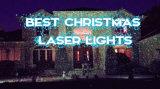 Luzes de Natal ao ar livre, projetor do laser, chuveiro da estrela com de controle remoto, vermelho & verde