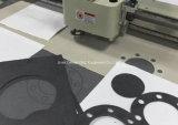 CNC van smeermiddelen de Onderhoud Gebouwde Oscillerende Machine van de Pakking van de Snijder PTFE van de Pakking Verzegelende