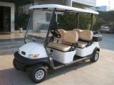 Багги гольфа Китая дешево 4 Seater новое для сбывания