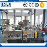 Llenador reciclado plástico vendedor caliente Masterbatch/gránulos reciclados plástico negro de los gránulos de Nanjing Kairong Tse-75b