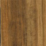 Pavimentazione di collegamento del vinile di retro Mulit-Colore di legno del reticolo