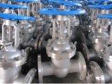 De Klep van de Poort van het Staal van ASTM 351 CF8 Stainess