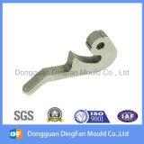 Chinery parte il CNC dei pezzi meccanici che lavora il tornio alla macchina di CNC