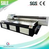 Impressora Flatbed UV do projeto de alta resolução da placa surfando