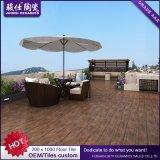 Fliese-Fußboden-Wohnzimmer-Schlafzimmer-Piazza-Fliese Foshan-Juimsi hölzerne