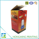 Kundenspezifische Elektronik-verpackender Papiersammelpack