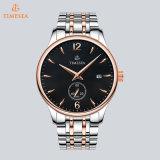 Bewegungs-automatische Uhr-Mann-analoge Armbanduhr 72519 der Form-kundenspezifischen Männer mechanische