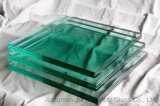 8mm+1.14PVB+8mm (17.14mm) Aangemaakt Gelamineerd Glas