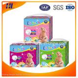 Preiswerte Fabrik-Preis-Qualitäts-Baby-Windeln für Förderung