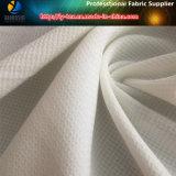 Tessuto di tessile dello Spandex del jacquard del poliestere con Wicking per l'indumento (R0150)