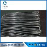 Câmara de ar da curvatura do aço inoxidável de Customed do fornecedor de China