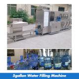 300bph 5 جالون آلة تعبئة زجاجة مياه