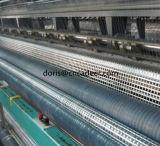 Высокая стеклоткань Geogrid Stength, битум покрыла стеклоткань Geogrid (подкрепление асфальта)