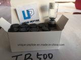 Hormona CAS da TB 500 Thymosin Beta-4: 77591-33-4