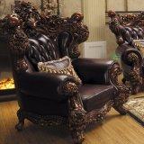 كلاسيكيّة بناء أريكة يثبت لأنّ يعيش غرفة أثاث لازم ([531ا])