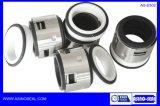 Wasser-Pumpen-Elastomer-Gebrüll-mechanische Dichtungen der Qualitäts-as-E502 ersetzen AES B07/Vulcan 1724/Johncrane 502 Dichtung