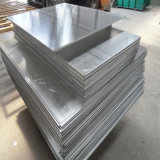 Folha/placa da liga de alumínio do metal para o fuzileiro naval e a construção naval
