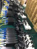 Takfly 10/100Mbps определяет конвертера средств волокна сбывание оптически горячее