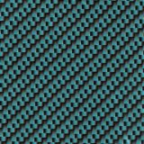 [1m large] film imprimable d'impression de transfert de l'eau de Hydrographics d'impression de la fibre 3D de carbone de Kingtop pour l'énergie hydraulique Kttc9031q de plongement