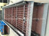 광산 체를 위한 65mn 강철 304 304L 스테인리스 주름을 잡은 철망사