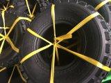 。 高品質の隣り合わせの実用的なタイヤ