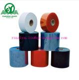 пленка PVC пластмассы толщиной фармацевтической уклона 0.35mm твердая в крене
