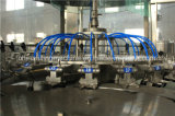 Máquina de engarrafamento plástica do desempenho excelente automático