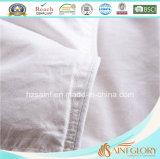 Giù piuma e giù Comforter bianchi reali dell'oca del Duvet 85% per estate