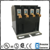China-Goldlieferanten-Qualität Wechselstrom-Kontaktgeber 24V