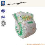 Tecido descartável do bebê dos produtos do bebê do preço do competidor