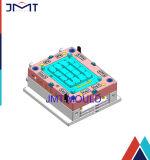 注入PP Plastis冷却装置部品型