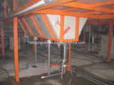 Linha de revestimento Electrophoretic automática para produtos