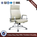 حديثة عادية [بك لثر] تنفيذيّ رئيس مكتب كرسي تثبيت ([هإكس-59045])