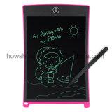 Tablero de dibujo portable de la tablilla de la escritura del LCD para el mensaje 8.5inch de la oficina