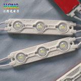 렌즈 방수 LED 모듈을%s 가진 CE/RoHS 5050 SMD LED