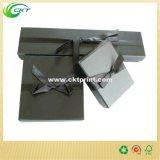 Kundenspezifische steife Geschenk-Kästen mit Silk Farbband (CKT-CB-862)